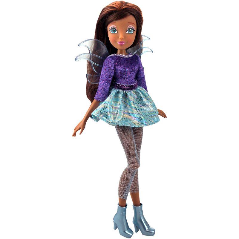 Кукла из серии Wow Лофт – ЛейлаКуклы Винкс (Winx)<br>Кукла из серии Wow Лофт – Лейла<br>