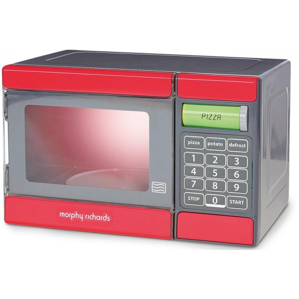 Микроволновая печь - Morphy RichardsАксессуары и техника для детской кухни<br>Микроволновая печь - Morphy Richards<br>
