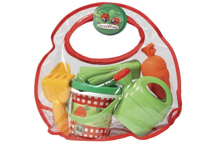 Набор для огорода в сумке - Юный садовод, артикул: 99307