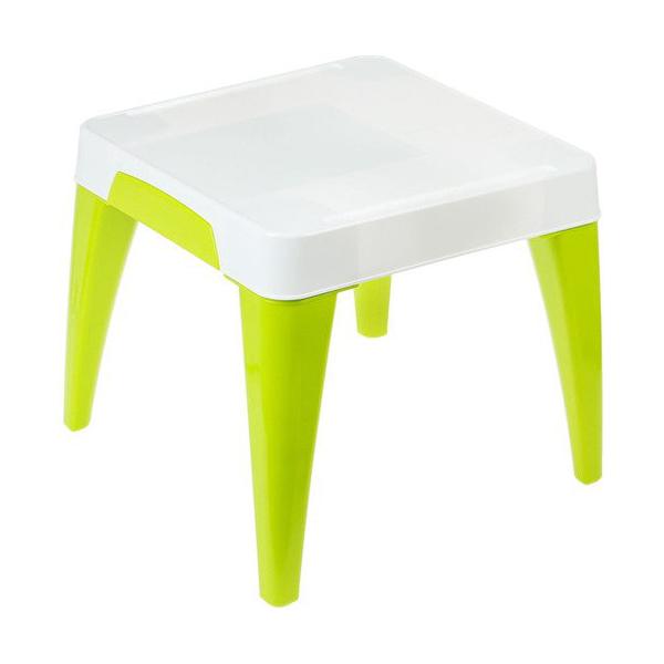 Стол детский из серии Я Расту, салатовыйИгровые столы и стулья<br>Стол детский из серии Я Расту, салатовый<br>
