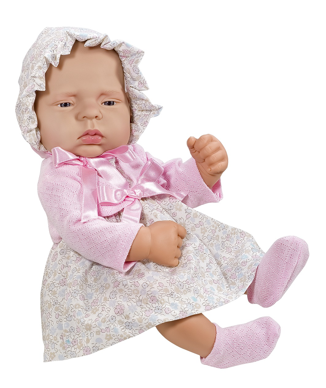 Кукла – Лючия, 40 смКуклы ASI (Испания)<br>Кукла – Лючия, 40 см<br>