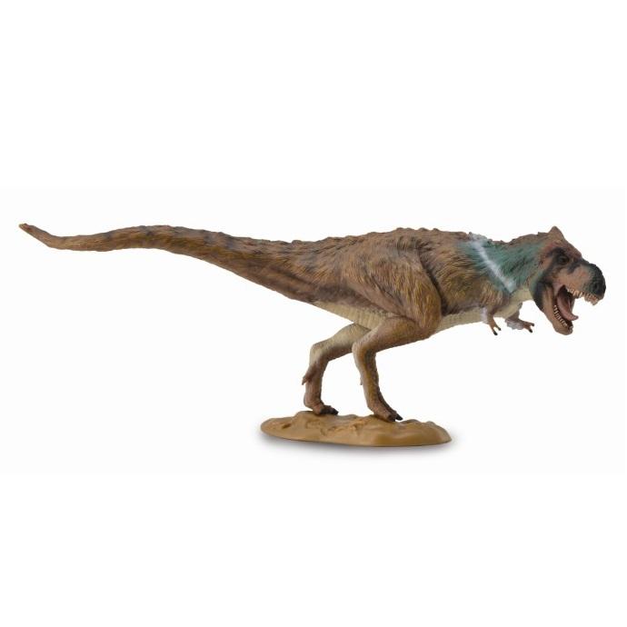 Фигурка Gulliver Collecta - Тираннозавр на охоте, размер LЖизнь динозавров (Prehistoric)<br>Фигурка Gulliver Collecta - Тираннозавр на охоте, размер L<br>