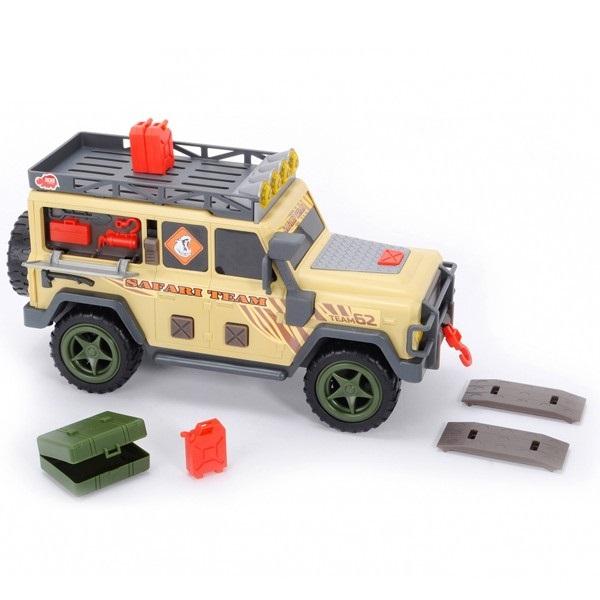 Многофункциональный игрушечный внедорожникНаборы машинок<br>Многофункциональный игрушечный внедорожник<br>