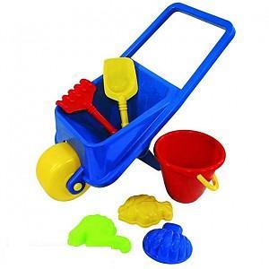 Набор для песка N18Все для песочницы<br>Набор для песка N18<br>