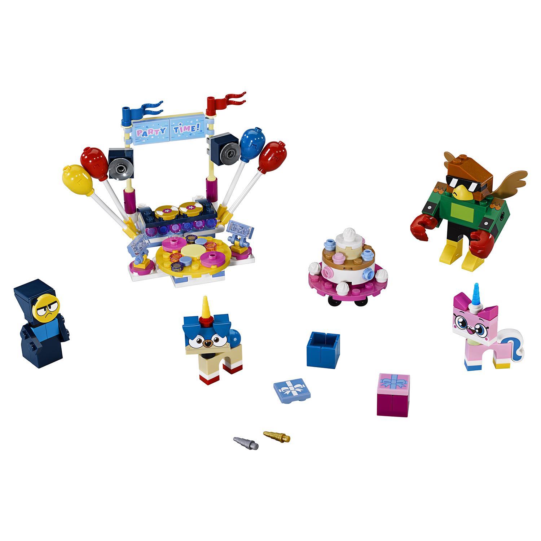 Конструктор Lego Юникитти - Вечеринка фото