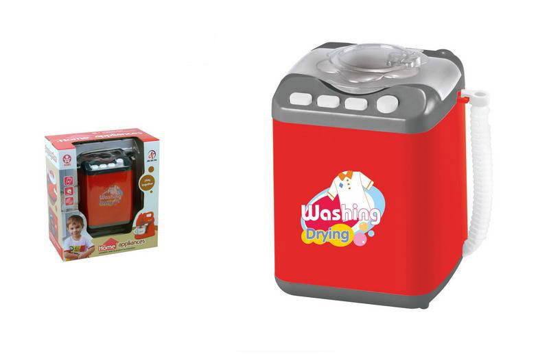 Стиральная машина со световыми эффектамиУборка дома, стирка, глажка<br>Стиральная машина со световыми эффектами<br>