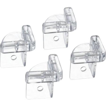 Пластиковые защитные уголки для столешницыБезопасность ребенка<br>Пластиковые защитные уголки для столешницы<br>