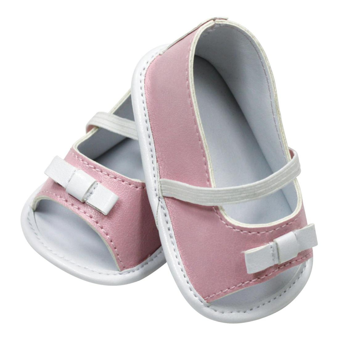 Обувь для кукол – Босоножки