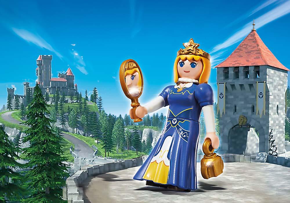 Купить Игровой набор Супер 4 - Принцесса Леонора, Playmobil
