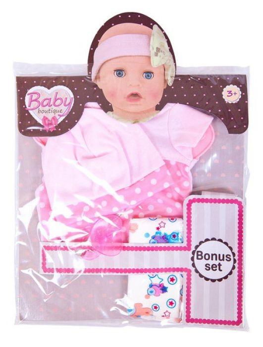 Купить Одежда для кукол – Baby Boutique. 40 см