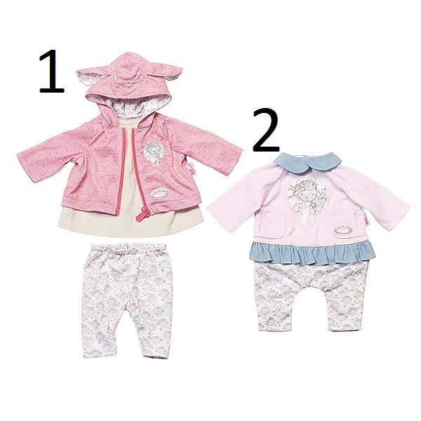 Одежда дл прогулки Baby AnnabellОдежда Baby Annabell<br>Одежда дл прогулки Baby Annabell<br>