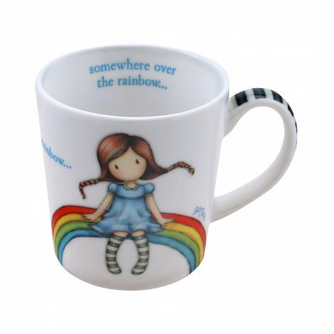 Купить Кружка маленькая – Rainbow Heaven, Santoro London
