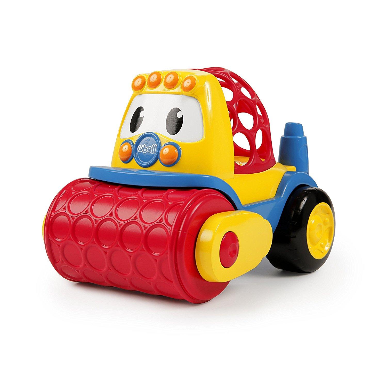 Машинка - Дорожный катокМашинки для малышей<br>Машинка - Дорожный каток<br>