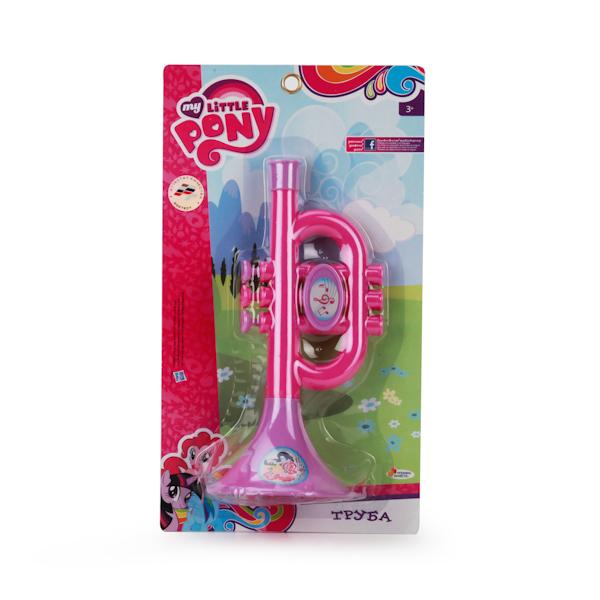 Труба - My Little PonyДуховые инструменты<br>Труба - My Little Pony<br>