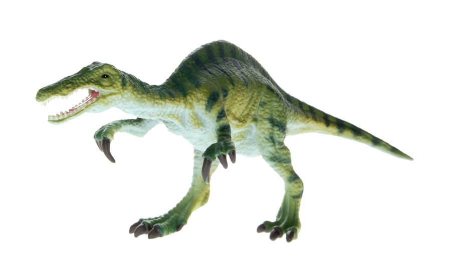 Фигурка БариониксаЖизнь динозавров (Prehistoric)<br>Фигурка Барионикса<br>