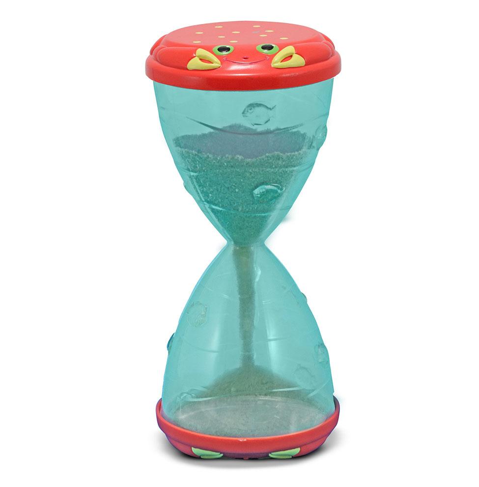 Купить Песочные часы Sunny Patch - Веселый краб, Melissa&Doug