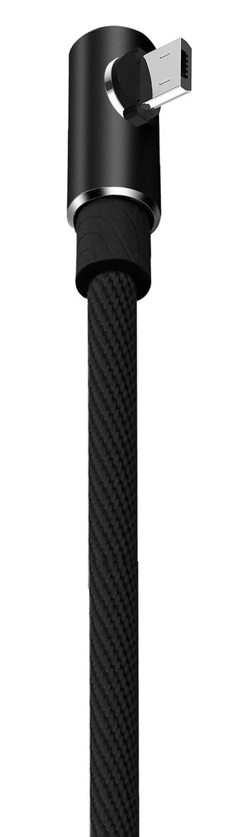 Игровой кабель - Micro USB, 1 метр, 1 штука фото