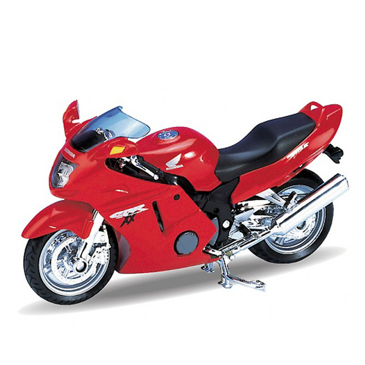 Мотоцикл Honda CBR1100XXМотоциклы<br><br>