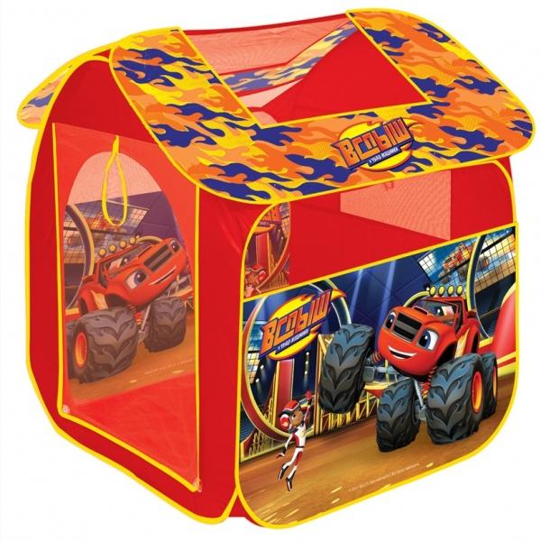 Купить Детская игровая палатка - Вспыш, Играем вместе