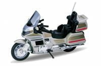 "Мотоцикл ""Honda Gold Wing"" (Welly, 12148PW)"