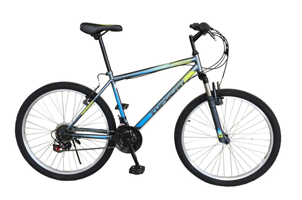 "Велосипед горный Topgear Forester, колеса 26"", рама 18"""