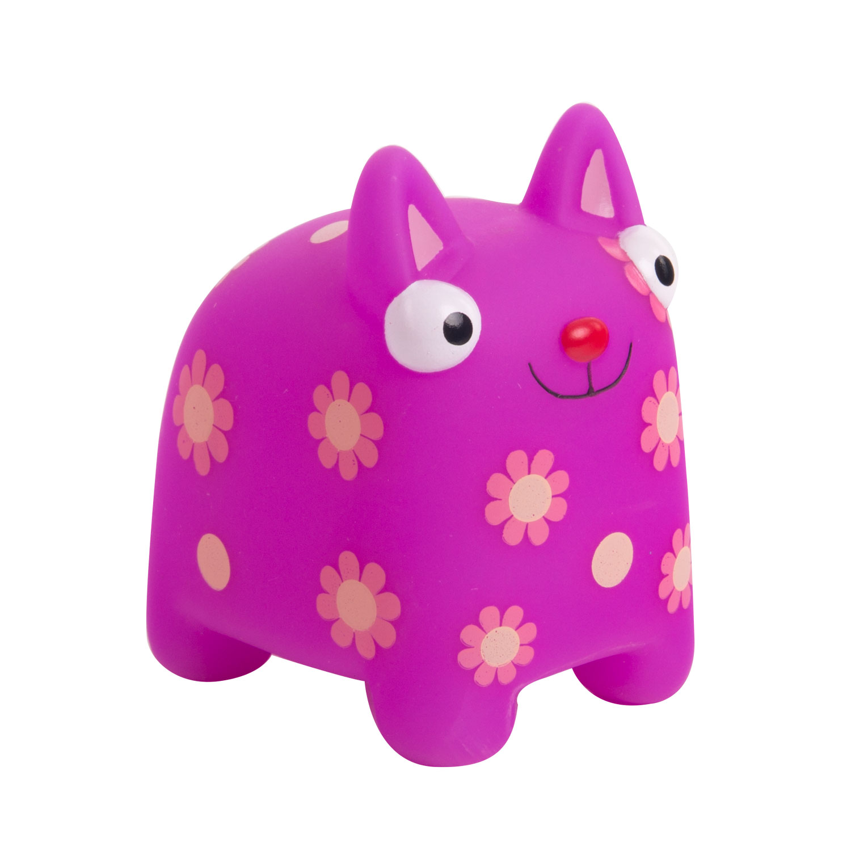Купить Игрушка для ванной - Кошечка Мяу, Деревяшки