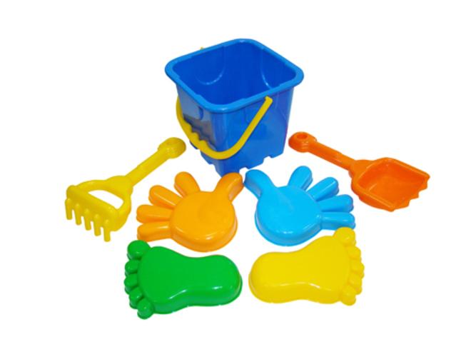Купить Игровой набор для песочницы №289, Полесье