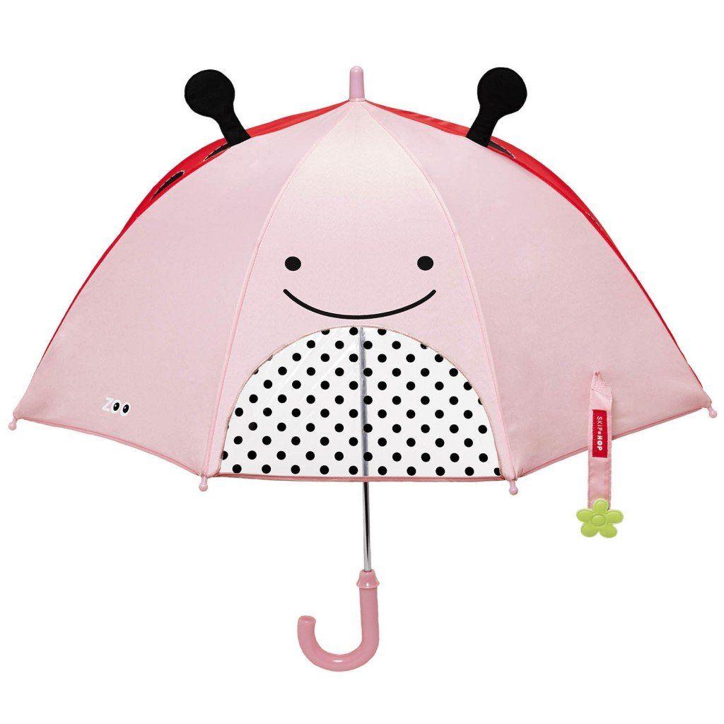 Зонт детский - Божья коровкаДетские зонты<br>Зонт детский - Божья коровка<br>