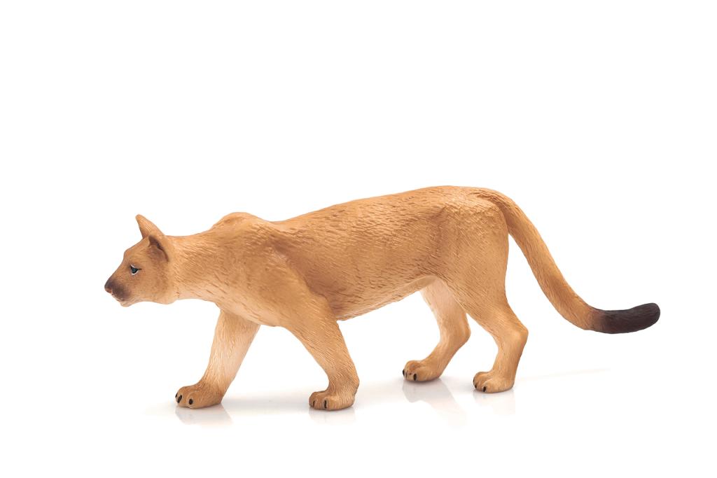Фигурка – Пума, размер 11 х 3 х 10,5 см.Дикая природа (Wildlife)<br>Фигурка – Пума, размер 11 х 3 х 10,5 см.<br>