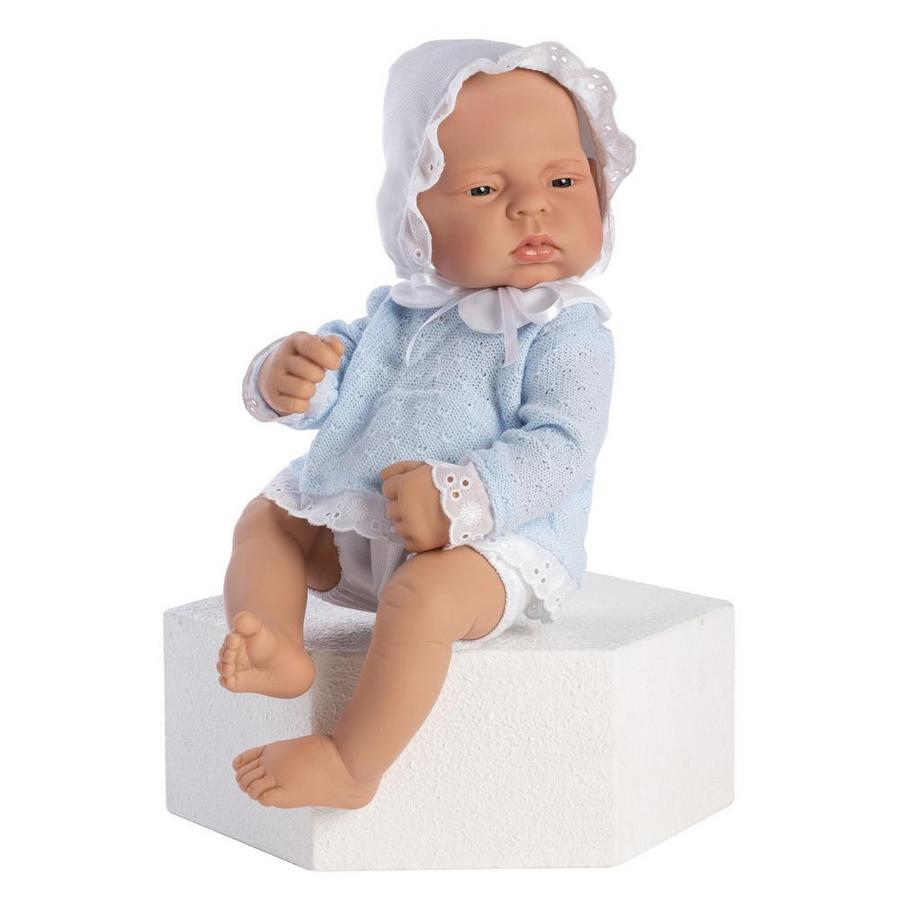 Кукла реборн Лукас, 42 см.