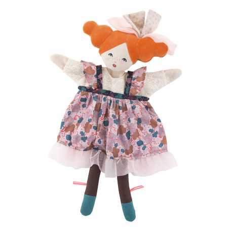 Купить Кукла на руку – Очаровательная марионетка, 34 см, Moulin Roty
