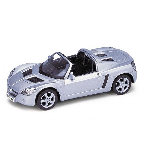 Коллекционная машинка Opel Speedster, масштаб 1:34-39Opel<br>Коллекционная машинка Opel Speedster, масштаб 1:34-39<br>
