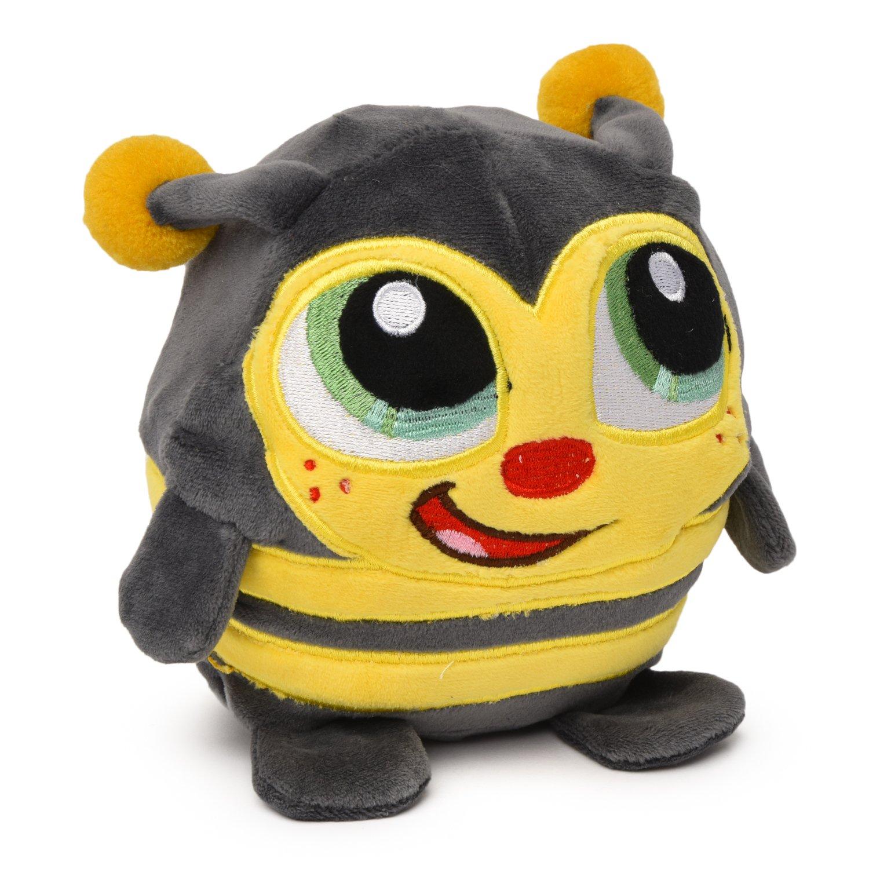 Купить Плюшевая игрушка из серии Мняшки Хрумс - Ася Хрумс, 18 см., 1TOY