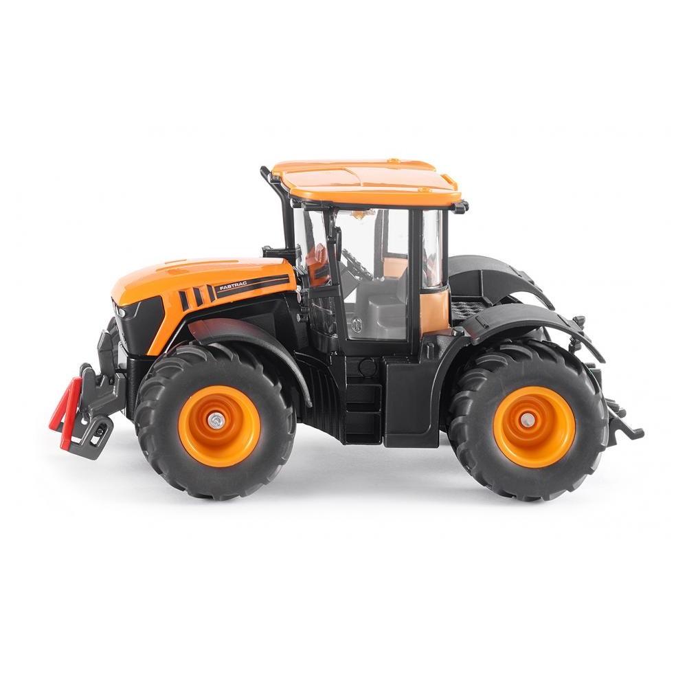 Купить Трактор JCB, Siku