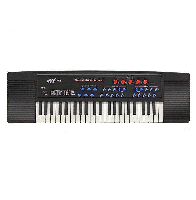 Детский синтезатор из серии DoReMi, 37 электронных клавишиСинтезаторы и пианино<br>Детский синтезатор из серии DoReMi, 37 электронных клавиши<br>
