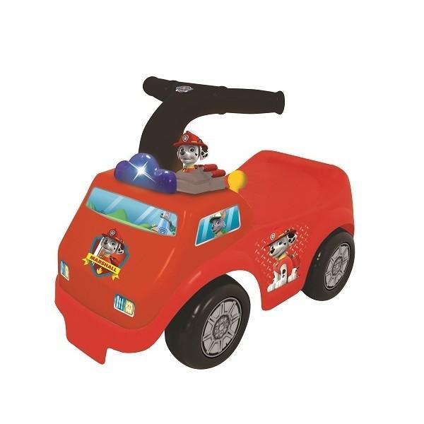 Каталка-пушкар. Пожарная машина. Щенячий патрульМашинки-каталки для детей<br>Каталка-пушкар. Пожарная машина. Щенячий патруль<br>