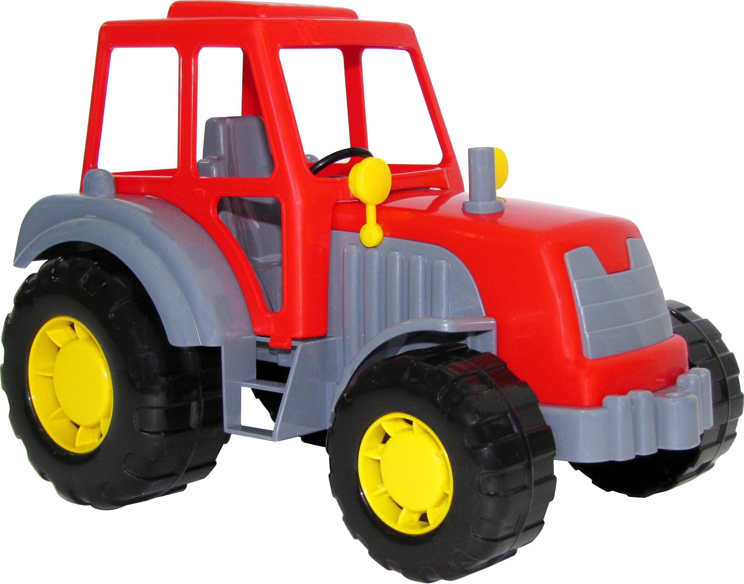 Трактор АлтайИгрушечные тракторы<br>Трактор Алтай<br>