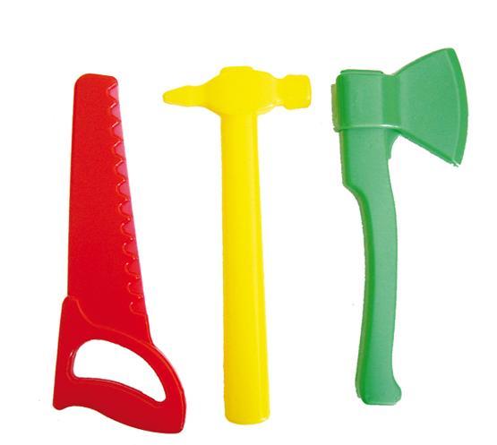 Столярный наборДетские мастерские, инструменты<br>Столярный набор<br>