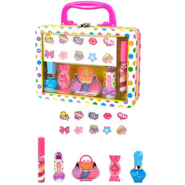 Купить Игровой набор детской декоративной косметики Pop, Markwins