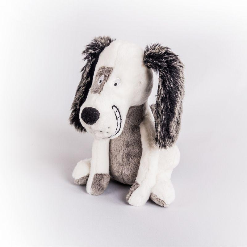 Купить Мягкая игрушка - Собака Тимми, 21 см, Button Blue