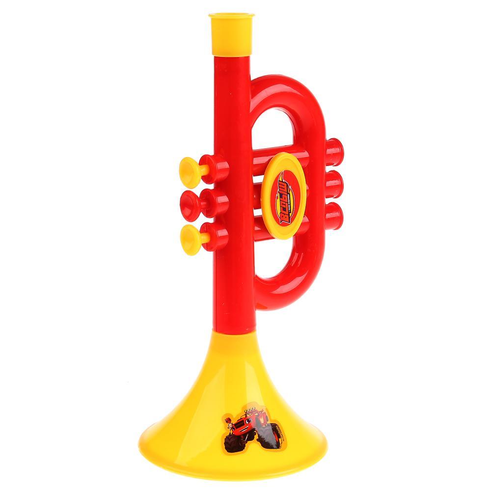 Музыкальная игрушка Вспыш - Труба