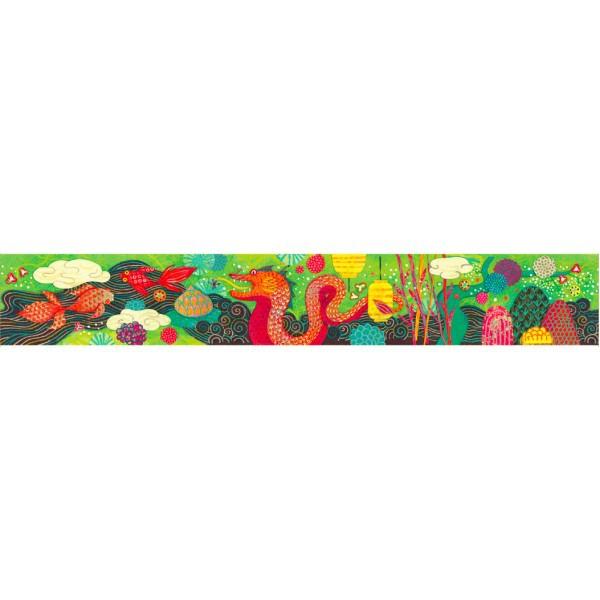 Цветной скотч Муриэль, 10 метров