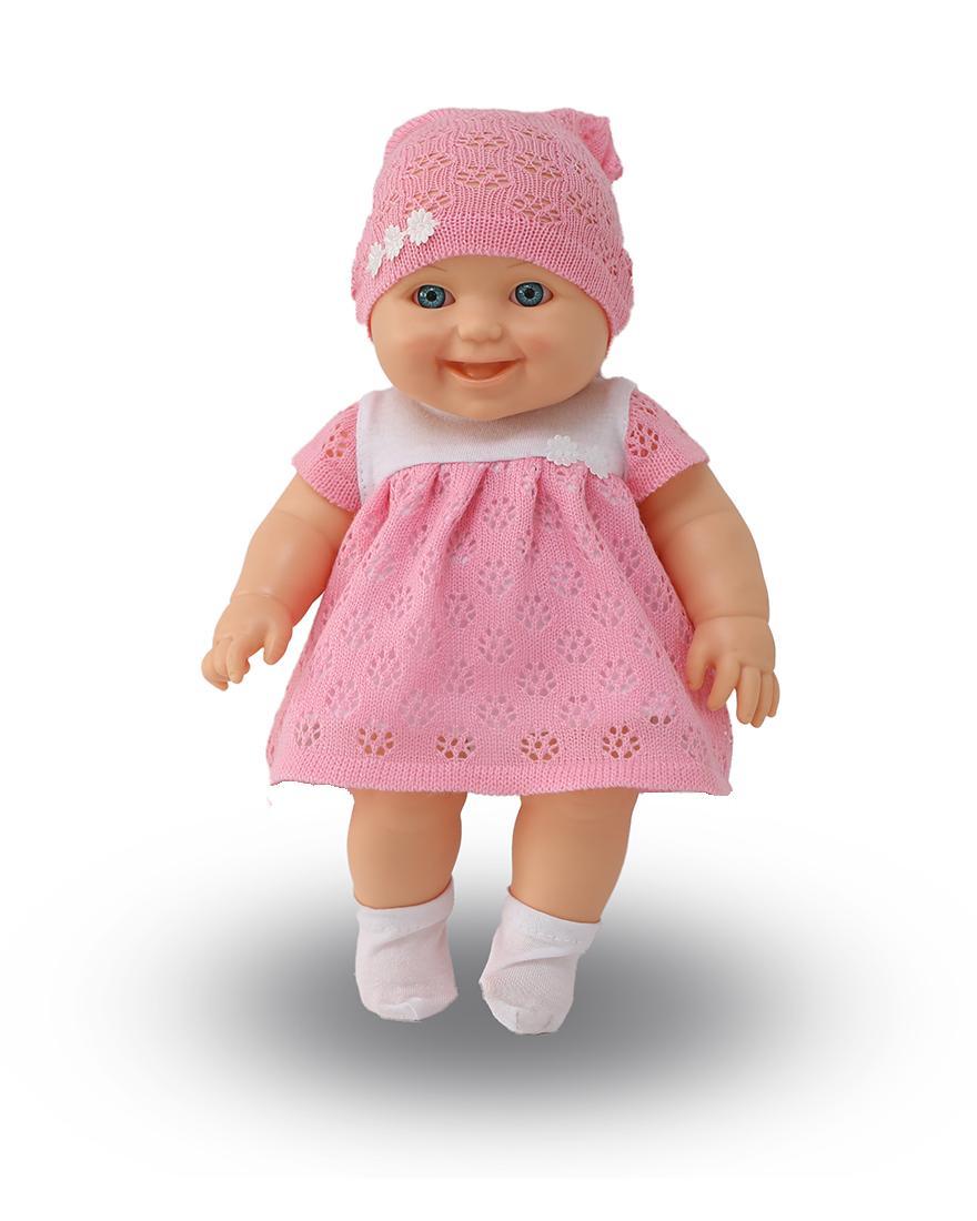 Купить Кукла Малышка 16, девочка, 30 см, Весна