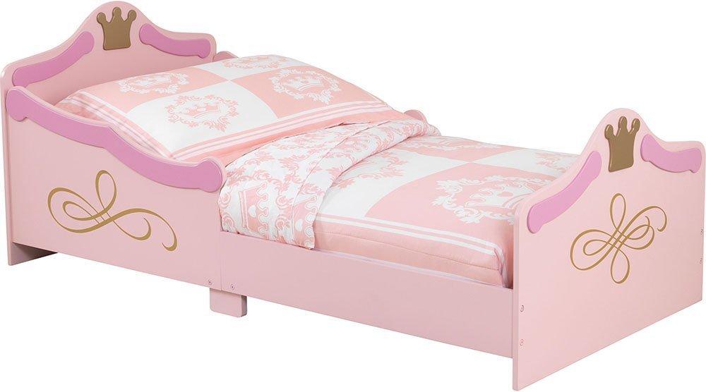 Купить Детская кровать – Принцесса, KidKraft