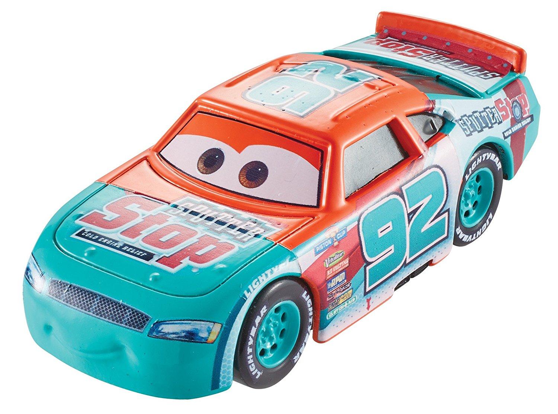 Коллекционна машинка Cars 3 - Мррей БуксонCARS 3 (Игрушки Тачки 3)<br>Коллекционна машинка Cars 3 - Мррей Буксон<br>