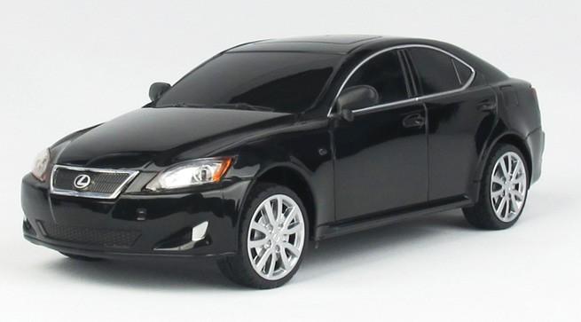 Радиоуправляемая машинка, масштаб 1:24, Lexus IS 350 - Радиоуправляемые игрушки, артикул: 99635
