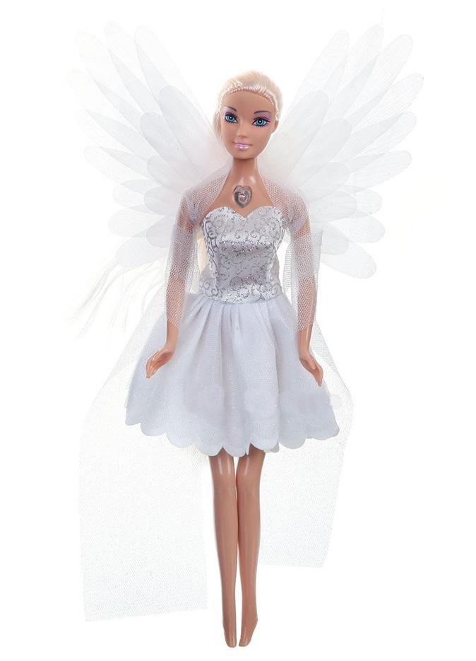 Купить Кукла Defa - Ангел со светящимися крыльями, Defa Lucy