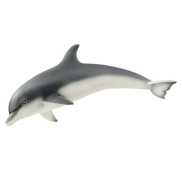 Фигурка - ДельфинМорской мир (Sea life)<br>Фигурка - Дельфин<br>