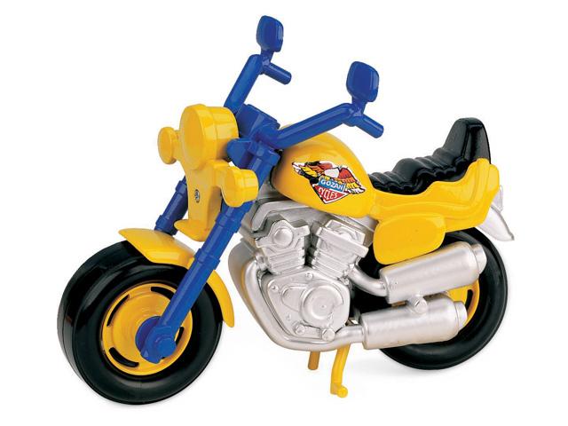 Гоночный мотоцикл, БайкНаборы машинок<br>Гоночный мотоцикл, Байк<br>