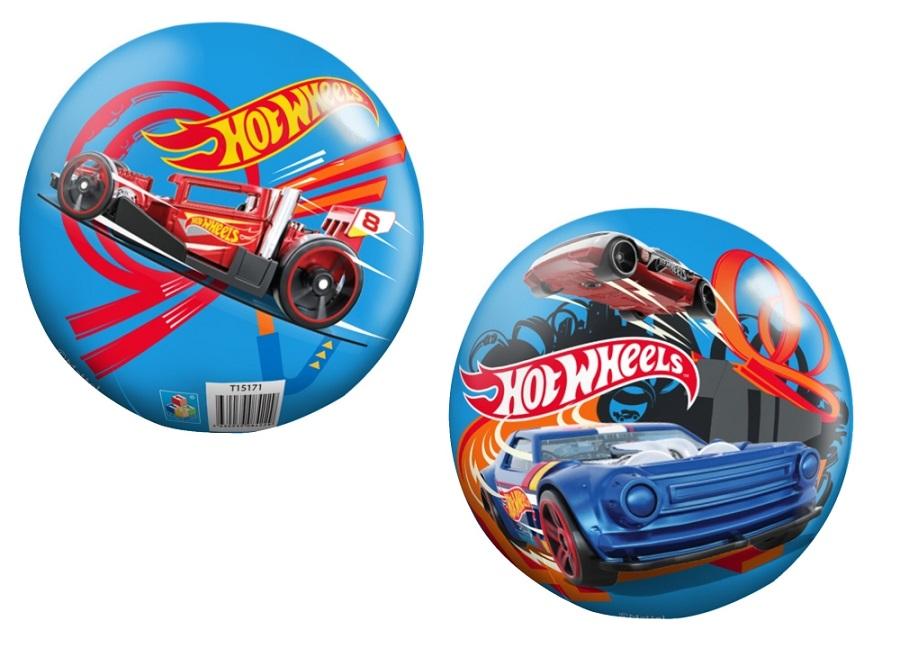 Купить со скидкой Мяч Hot Wheels, 23 см